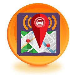 Fleet Vehicle Tracking For Employee Monitoring in Gloucestershire